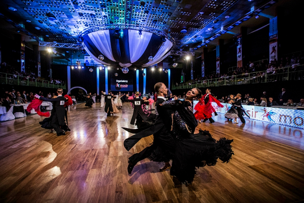 Freedom Dance Cup 2019